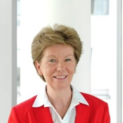 Gudrun Weigel, Leiterin Engineering, DELO Industrie Klebstoffe GmbH & Co. KGaA