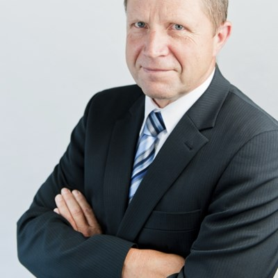 Hartmut Storz, Sales & Marketing Director, RAMPF Production Systems GmbH & Co. KG